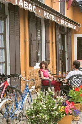 hoteldelagare-exterieur-pierrefittenestalas-HautesPyrenees