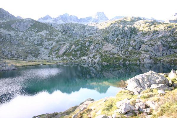 lac de la glère 1