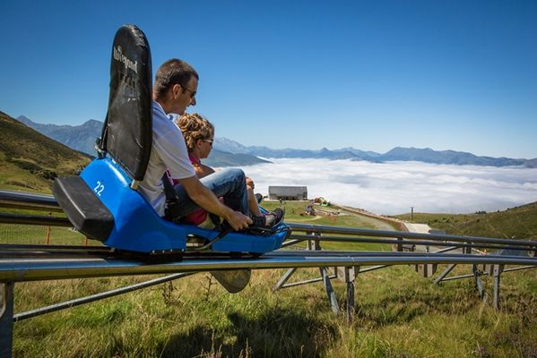 mountainlugefamille-hautacam-HautesPyrenees