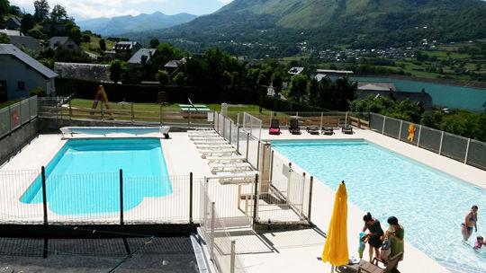 piscines2-campingdulac-arcizansavant-HautesPyrenees