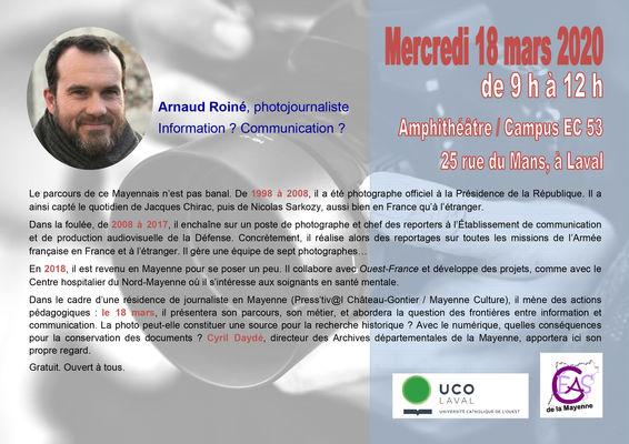 Conference-Arnaud-Roine---180320--2-