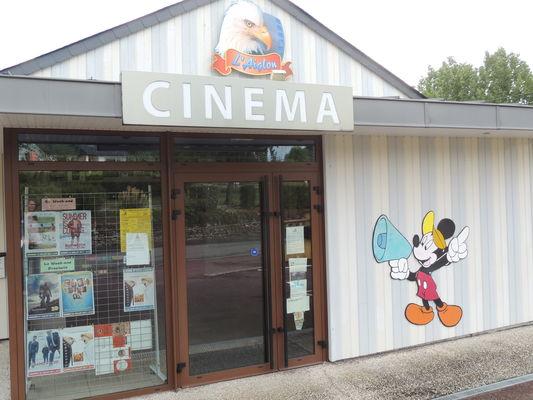 Cinéma l'Aiglon