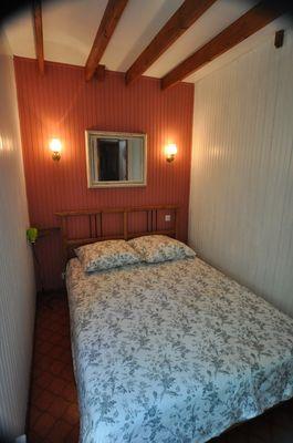 Gîte Maison formidable_Sainte-Suzanne4