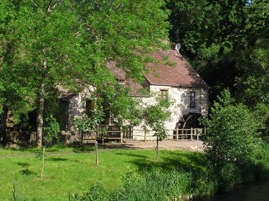 LE MOULIN - Gîte n° 53 2037- (6)