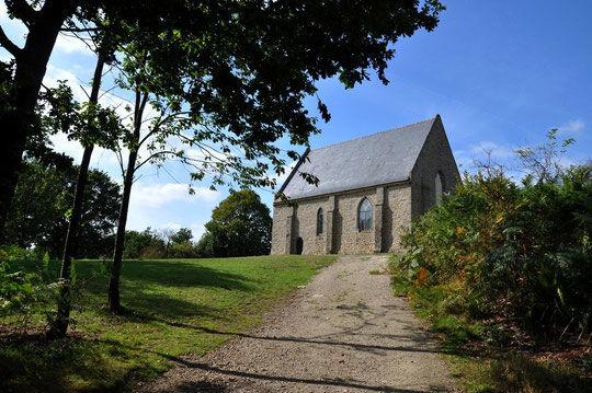 PCU53-Chapelle-Montaigu.2©Bernard Girault