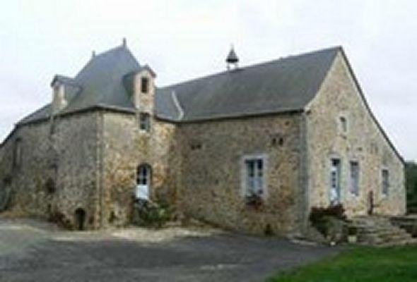 manoir de la francière (Copier)