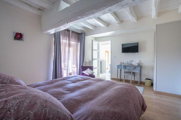 Chambre hote Chevannes Yonne--20