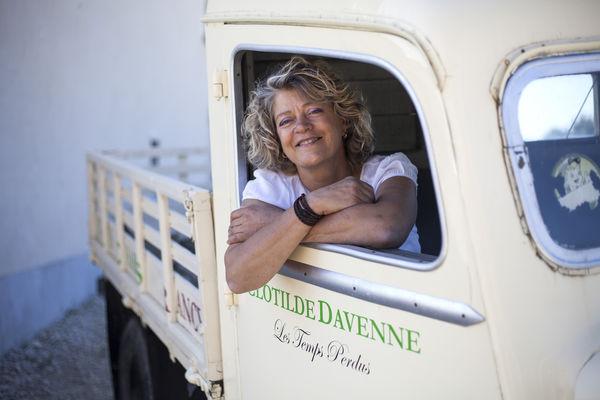 Clotilde-Davenne