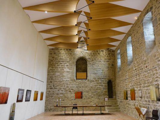 Abbaye de Saint-Hilaire_15.09 (3)