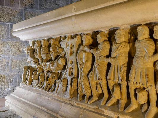 Abbaye de Saint-Hilaire_15.09 (9)
