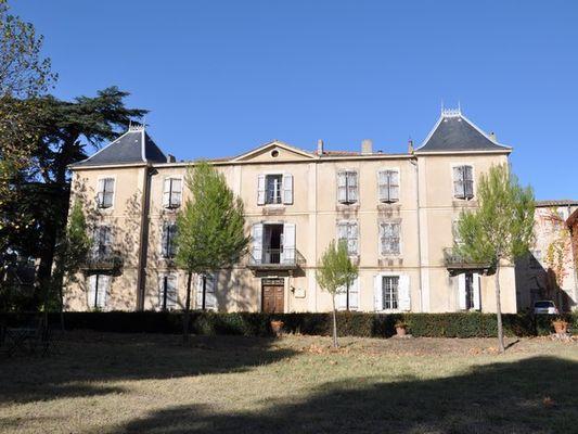 CHATEAU MASSAMIER-LA-MIGNARDE