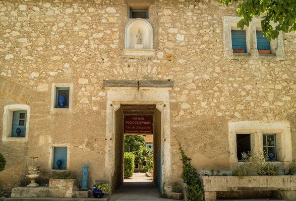 Chateau Pech Celeyran-Salles d'Aude_7