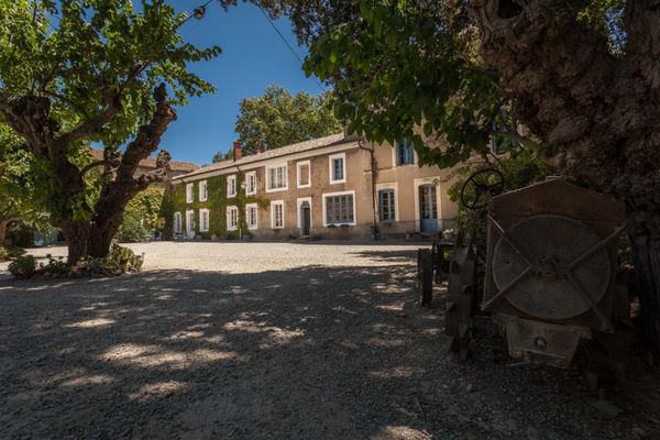 Chateau Pech Celeyran-Salles d'Aude_16