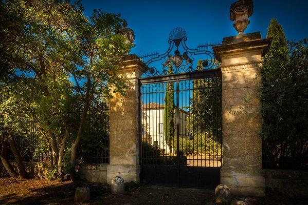 Chateau du grand Caumont-Lezignan Corbieres_9