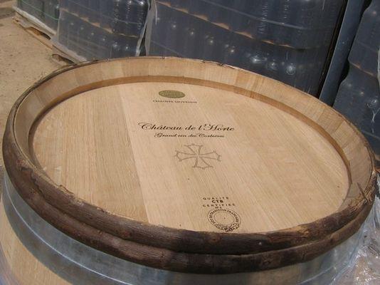 CHATEAU DE L'HORTE