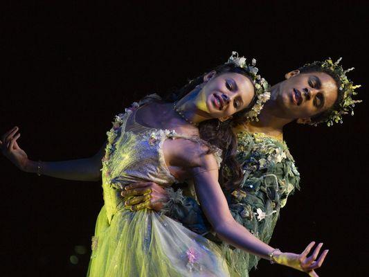 Francesca-Hayward-Marcelino-Sambe-The-Dream