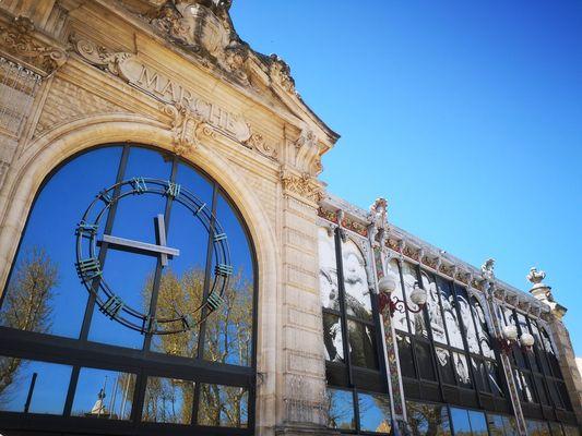 Halles de Narbonne