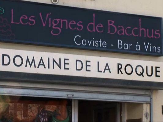 LES VIGNES DE BACCHUS