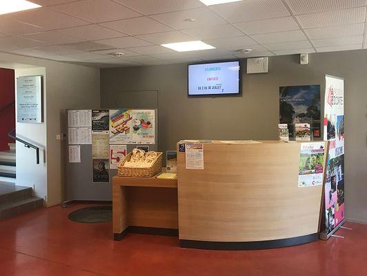 OFFICE DE TOURISME GRAND CARCASSONNE - ANTENNE LA REDORTE