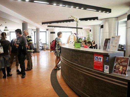 OFFICE MUNICIPAL DE TOURISME DE NARBONNE