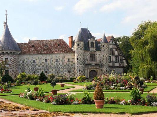 La Bergerie des Bordeaux