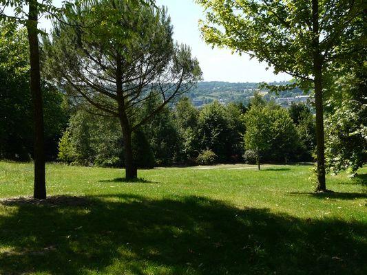 Arboretum de lisieux (1)
