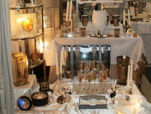 Atelier Dyl Vitrail - Artisan d'art - Maitre verrier Lisieux (3)