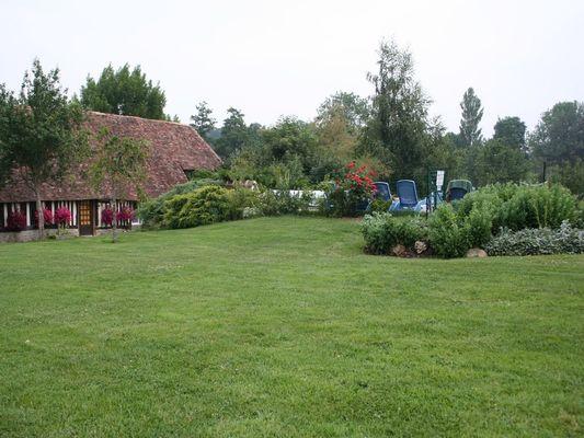 Barn Cottage HUMPHREYS 1