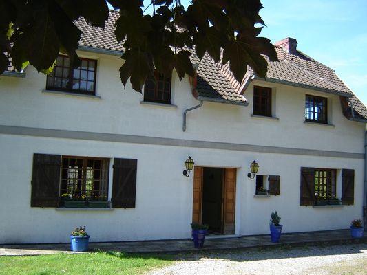 Chambre d'hôte La Rosière