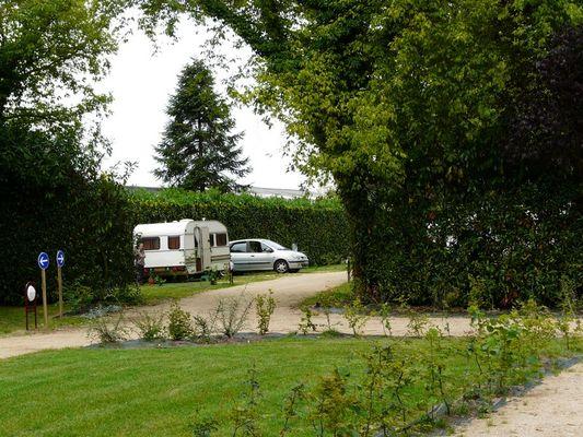 Camping de la vallée - 3 étoiles - Lisieux (5)