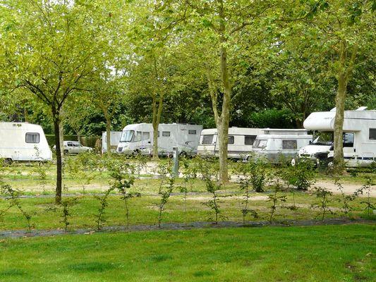 Camping de la vallée - 3 étoiles - Lisieux (6)