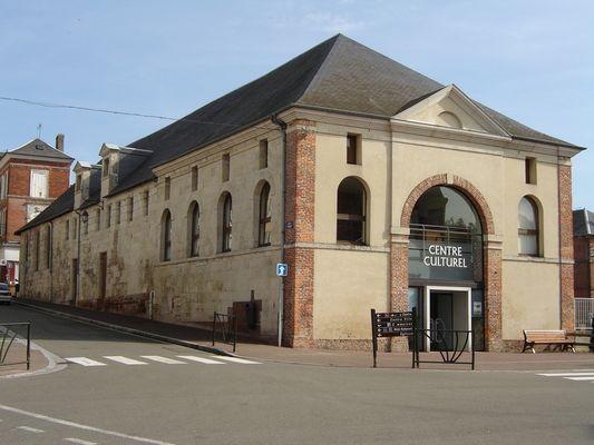 Centre Culturel d'Orbec
