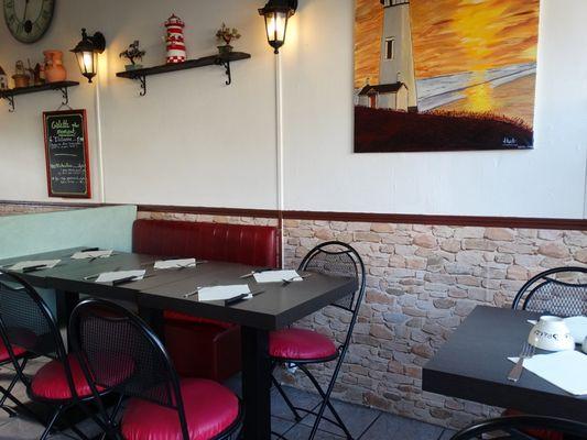 Crep Breizh restaurant