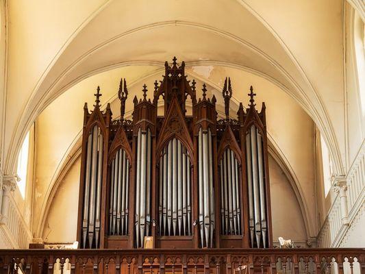Eglise-LIVAROT