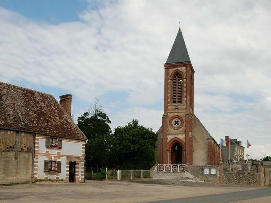 Eglise Notre Dame de Livarot