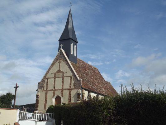 Eglise-St-Denis-de-Mailloc