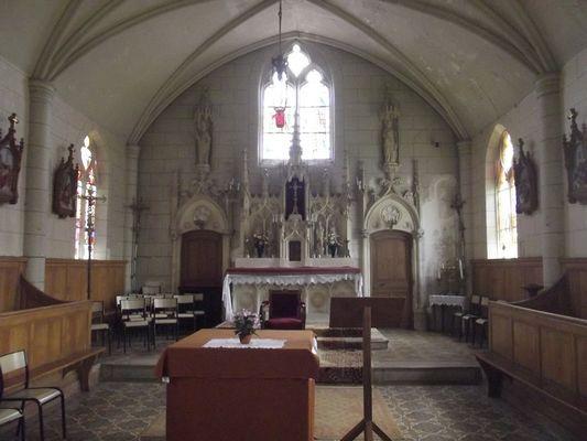 Eglise-St-Julien-de-Mailloc