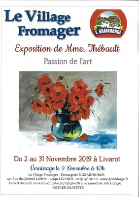 Expo-Graindorge-Novembre-2