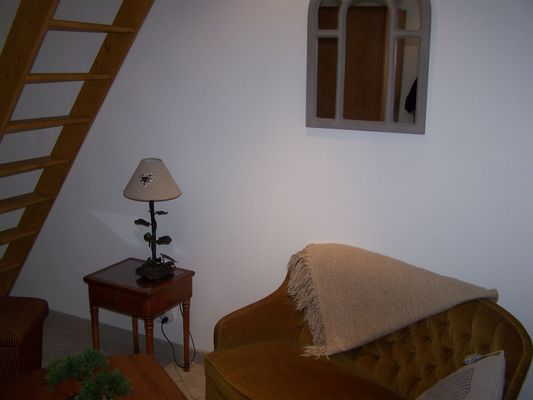 Gite-du-Haras-St-Martin-de-Bienfaite-chambre-1-coin-repos