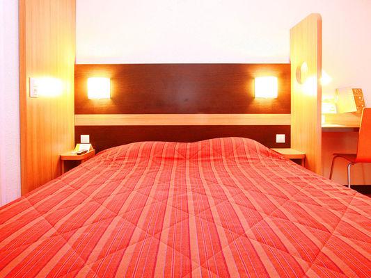 Hotel Premiere Classe - Lisieux - 4