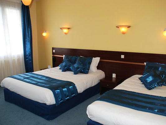 Comfort Hotel Cathedrale - Lisieux - 4