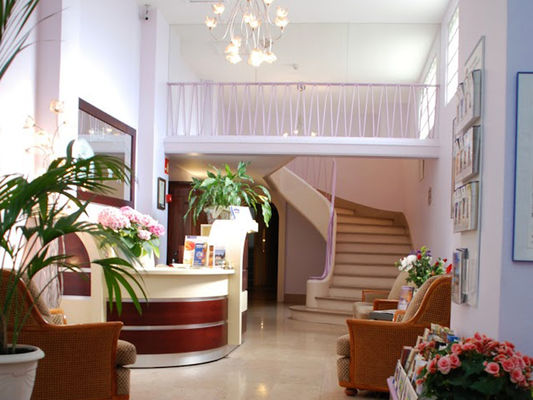Comfort Hotel Cathedrale - Lisieux - 5
