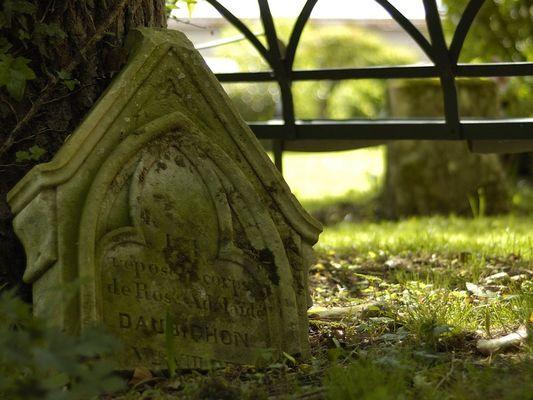 Jardin de l'Abbé Marie à Saint-Germain-de-Livet - photo Julien Boisard (5)