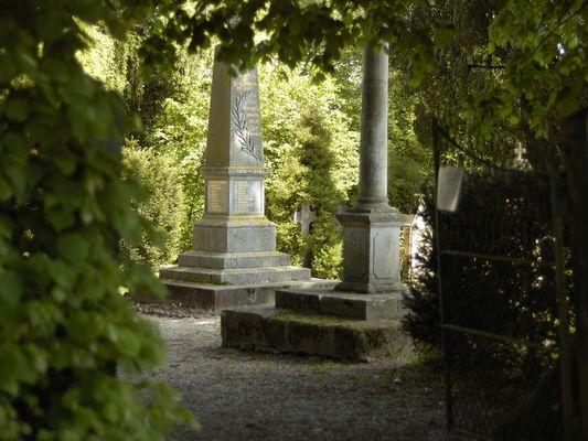Jardin de l'Abbé Marie à Saint-Germain-de-Livet - photo Julien Boisard (8)