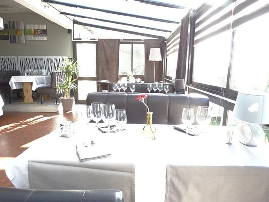 L'avenue tables