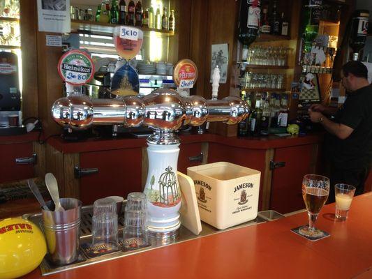 La Rotonde - Lisieux (bar)