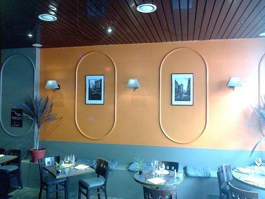 Le Duplex - Brasserie à Lisieux (4)