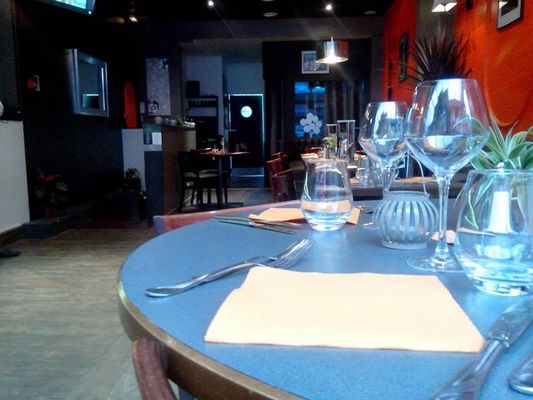 Le Duplex - Brasserie à Lisieux (2)