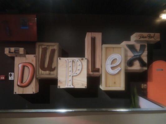 Le Duplex Brasserie à Lisieux Logo