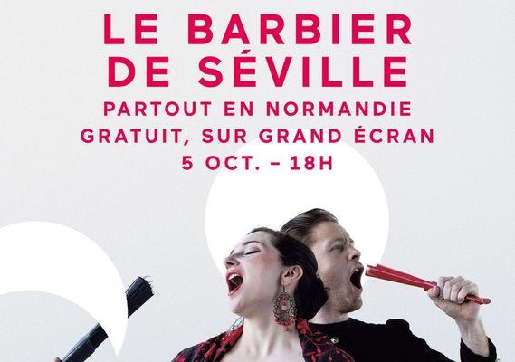 Le-barbier-de-Seville